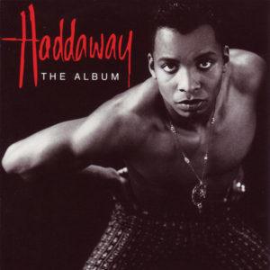 Life - Haddaway