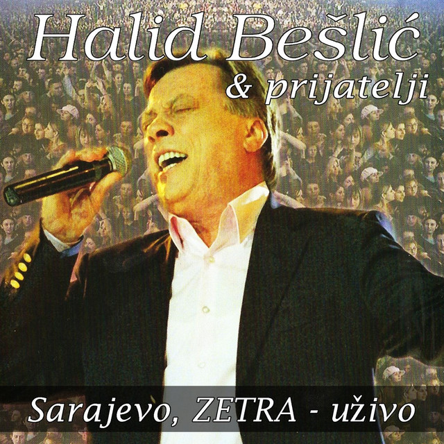 Okuj Me Care - Halid Bešlić
