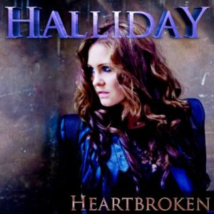 Heartbroken (Empyre One Remix Edit) - Halliday