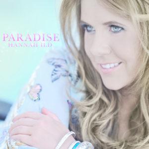 Paradise - Hannah Ild