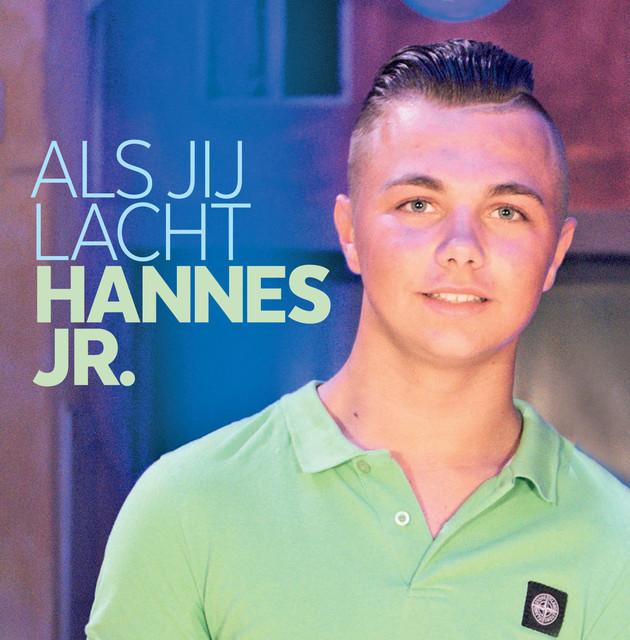Als Jij Lacht - Hannes JR