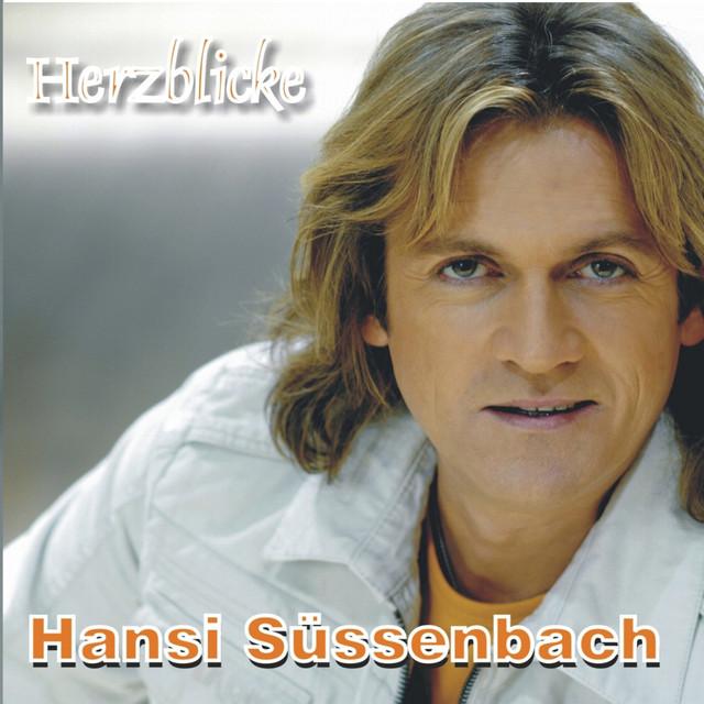 Ich flieg mit Dir zum Mond - Hansi Süssenbach