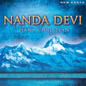 Majestic Mountain - Hans Christian