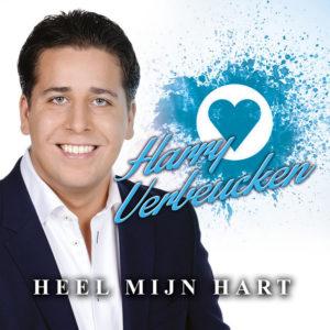 Heel Mijn Hart - Harry Verbeucken