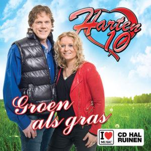 Groen Als Gras - Harten 10