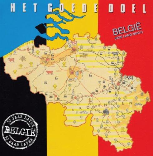 België (Is er leven op pluto.....) - Het Goede Doel