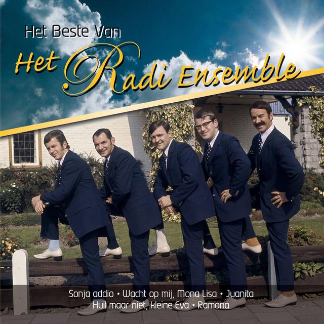 Huil Maar Niet, Kleine Eva - Het Radi Ensemble