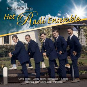 Jij Alleen Magdalena - Het Radi Ensemble