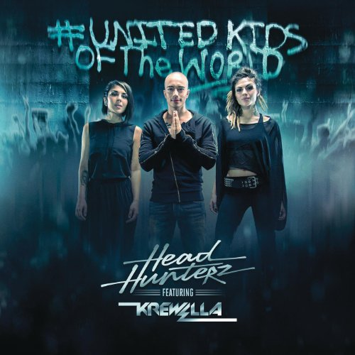 United Kids of the World (feat. Krewella) - Headhunterz