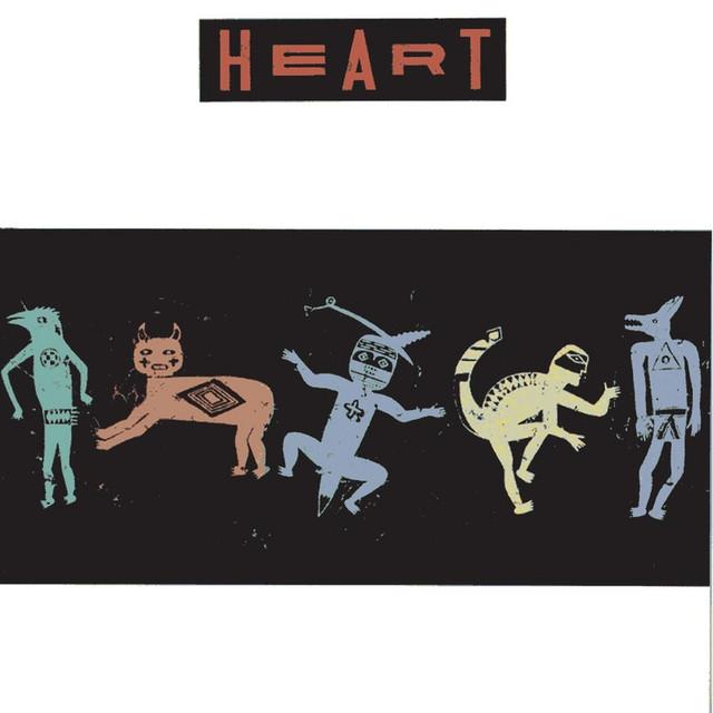 I Want You So Bad - Heart