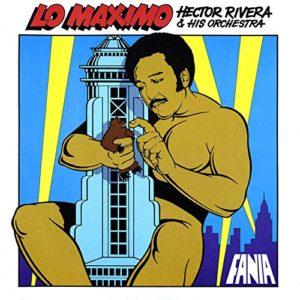 Bésame Aquí - Hector Rivera & His Orchestra