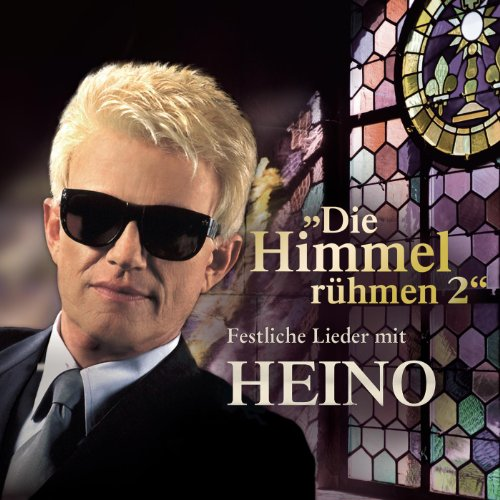 Little Drummer Boy (Der Junge mit der Trommel) - Heino