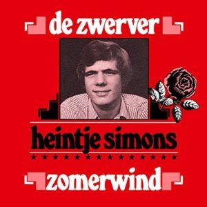 De zwerver (Remastered) - Heintje Simons