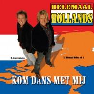 Kom dans met mij - Helemaal Hollands