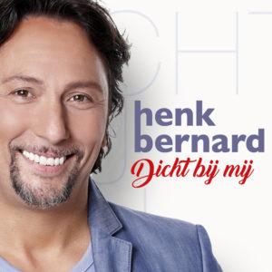 Ik Kus Jou Vannacht - Henk Bernard