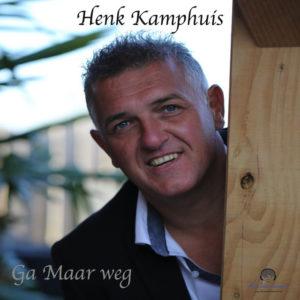 Ga Maar Weg - Henk Kamphuis