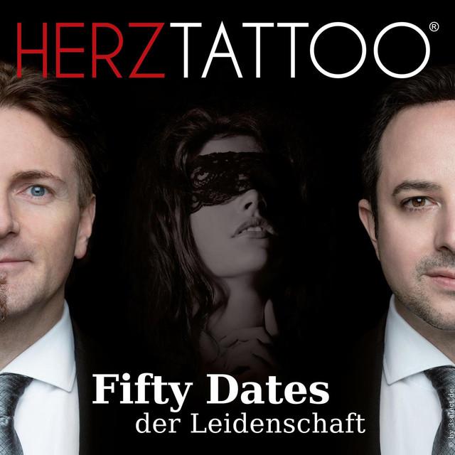 Fifty Dates der Leidenschaft - Herztattoo