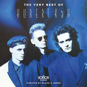 """Engel 07 (7"""" Version) - Hubert Kah"""