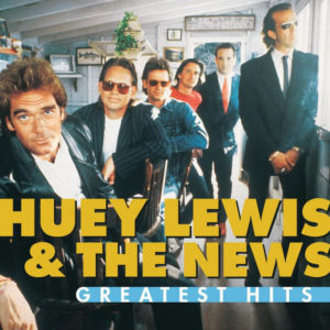 The Power of Love - Huey Lewis & The News