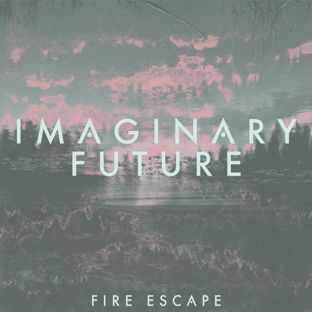 Chasing Ghosts - Imaginary Future
