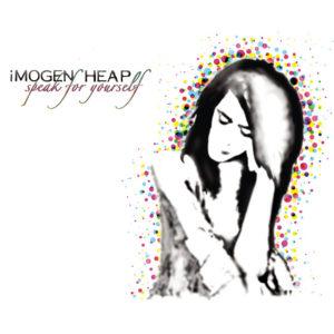 The Moment I Said It - Imogen Heap