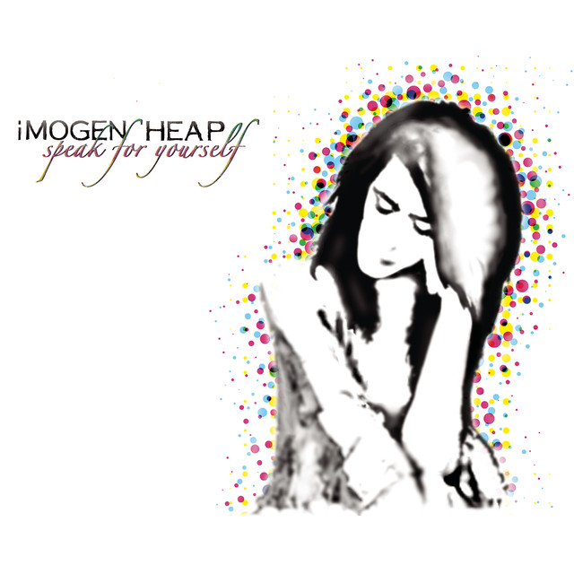 The Moment I Said It - Imogen Heap