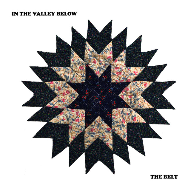 Peaches - In The Valley Below