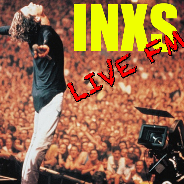 The One Thing - INXS