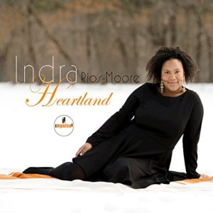 Solitude - Indra Rios-Moore
