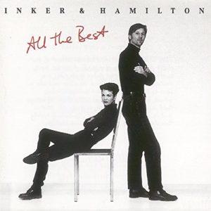 Dancing into Danger - Inker & Hamilton