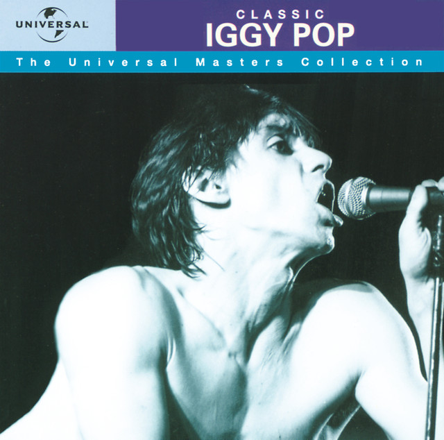 Real Wild Child - Iggy Pop