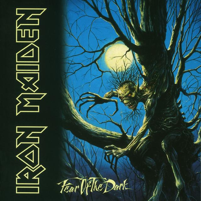 Fear of the Dark - Iron Maiden