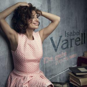 Da geht noch was - Isabel Varell