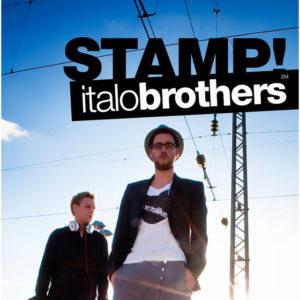 Moonlight Shadow - Italobrothers