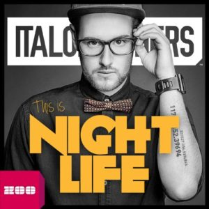 This Is Nightlife (CODY Radio Edit) - Italobrothers