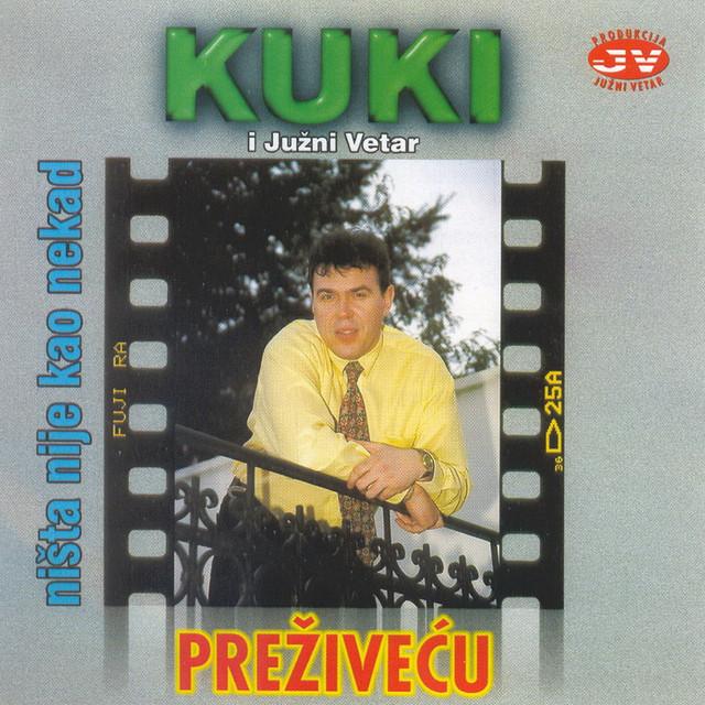 Ne Kuni Me Majko - Ivan Kukolj Kuki
