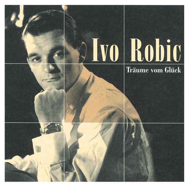 Morgen - Ivo Robic