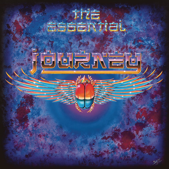 Wheel In the Sky - Journey