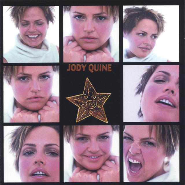 Lone Wolf - Jody Quine