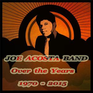 Los Empresarios Llegaron - Joe Acosta