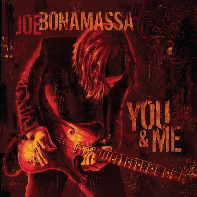 Your Funeral and My Trial - Joe Bonamassa