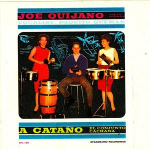 El Dulcerito - Joe Quijano