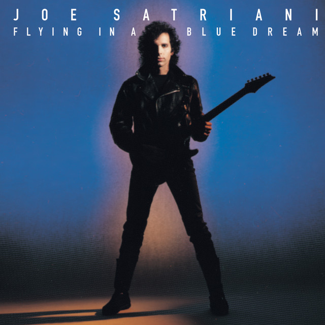 The Forgotten, Pt. 2 - Joe Satriani