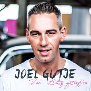 Vom Blitz getroffen - Joel Gutje