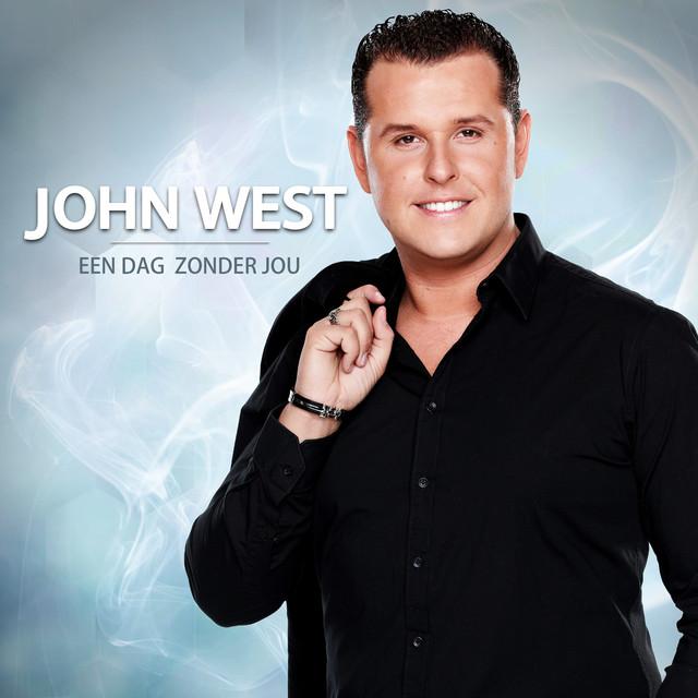 Een Dag Zonder Jou - John West