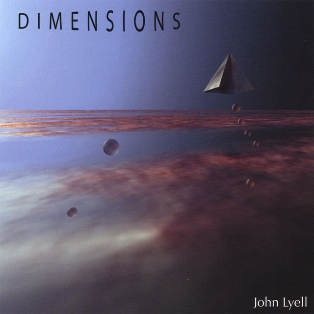 DreamSpace - John Lyell
