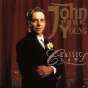 Standing In the Rain - John Paul Young