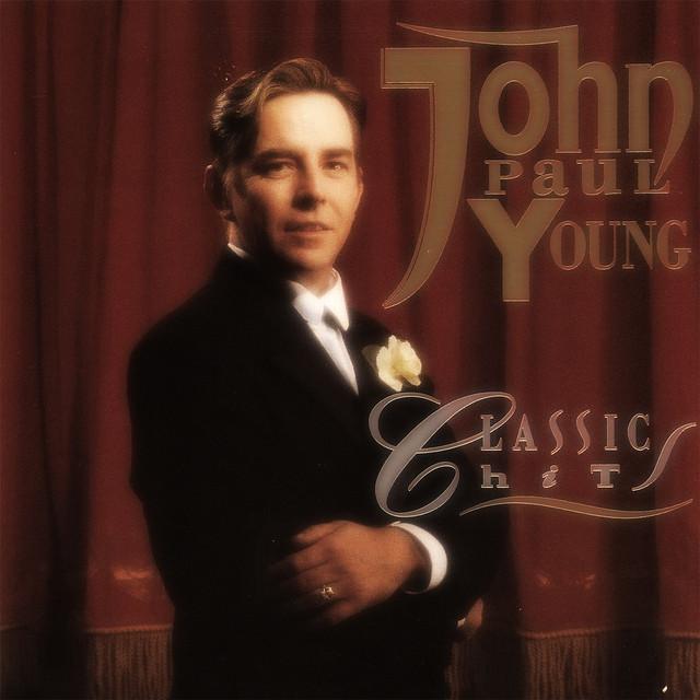 Standing In the Rain - John Paul Young