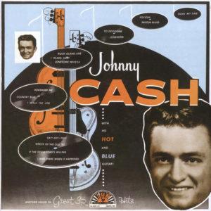 So Doggone Lonesome - Johnny Cash