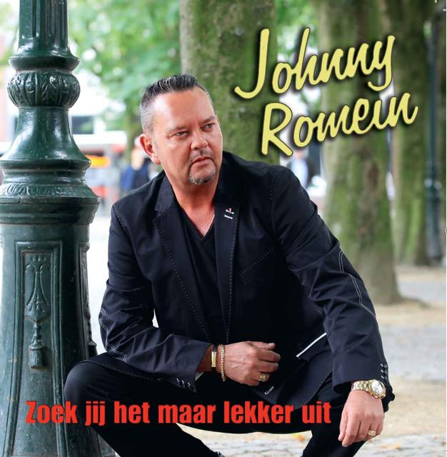 Zoek Jij Het Maar Lekker Uit - Johnny Romein